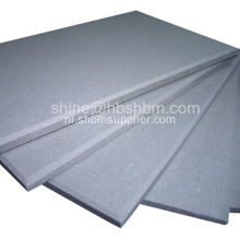 Fire-Proof Exterieur Wandpaneel Fiber Cement Board